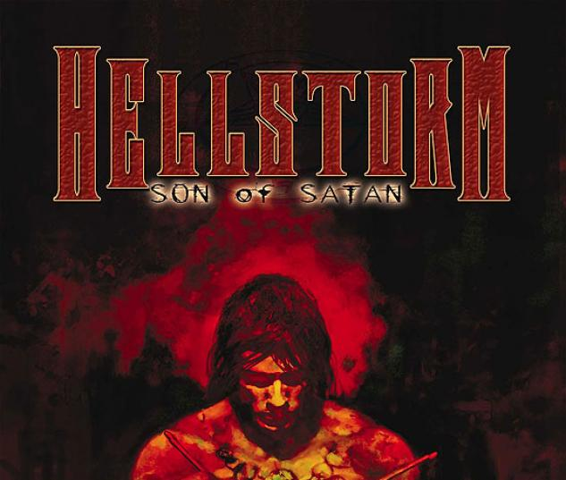 Hellstorm: Son of Satan (2006) #3