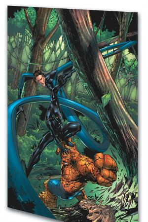 Marvel Adventures Fantastic Four Vol. 3: World's Greatest (2006)