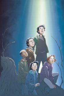 Guardians (2004) #2