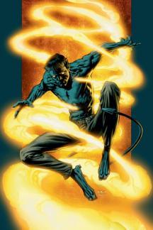 Ultimate X-Men Vol. 7: Blockbuster #0