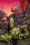 Skaar: King of the Savage Land #3