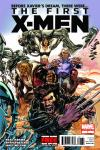 FIRST X-MEN 1 (WITH DIGITAL CODE)
