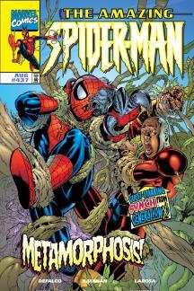 Amazing Spider-Man #437