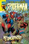 Amazing Spider-Man (1963) #437 Cover