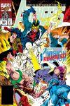 Avengers (1963) #362 Cover