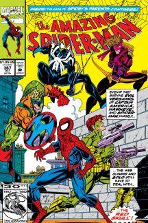 The Amazing Spider-Man (1963) #367