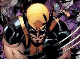 Marvel Welcomes Mahmud Asrar Exclusively