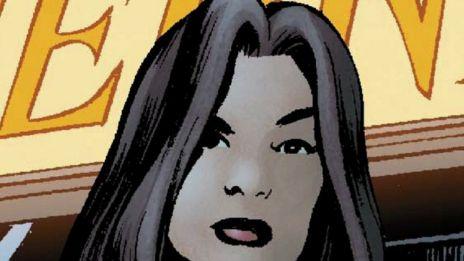 Marvel AR: Victoria's Will