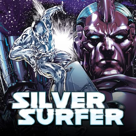 Silver Surfer (2010 - 2011)