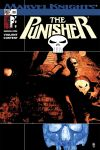 PUNISHER 33 cover