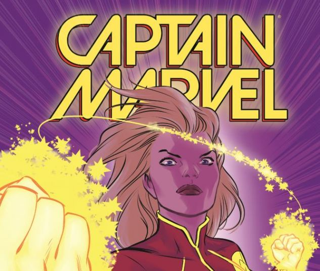 Captain Marvel (2015)