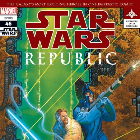 Star Wars: Republic (2002 - 2006)