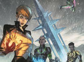All-New Inhumans