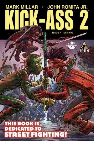 Kick-Ass 2 #7