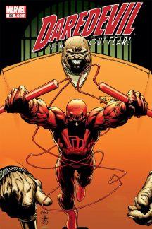 Daredevil #86