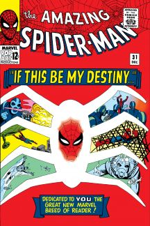 Amazing Spider-Man (1963) #31