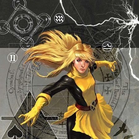 Mystic Arcana (2007 - 2008)