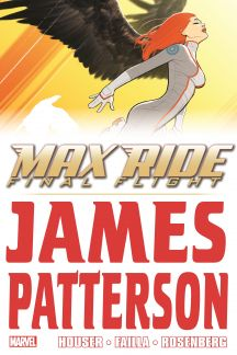 Max Ride: Final Flight (Hardcover)