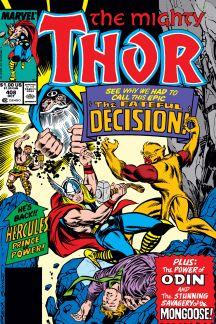 Thor #408