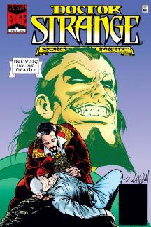 Doctor Strange, Sorcerer Supreme #86