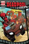 Prelude to Deadpool Corps (2010) #2