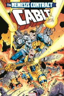Cable: The Nemesis Contract (Trade Paperback)
