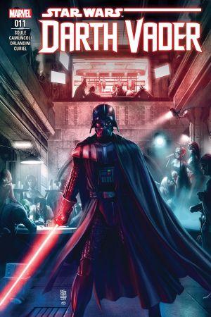 Darth Vader (2017) #11