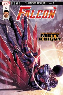 Falcon #6