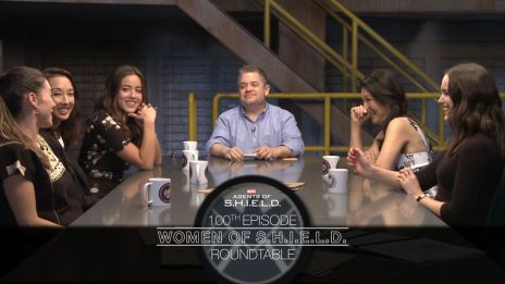 Women of S.H.I.E.L.D. Roundtable
