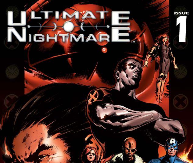 ULTIMATE NIGHTMARE (2004) #1