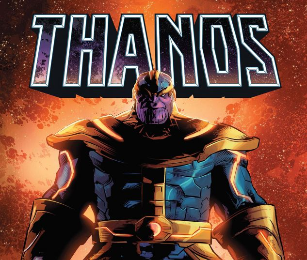 cover from Thanos (2017)