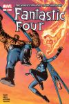 Fantastic Four (1998) #514