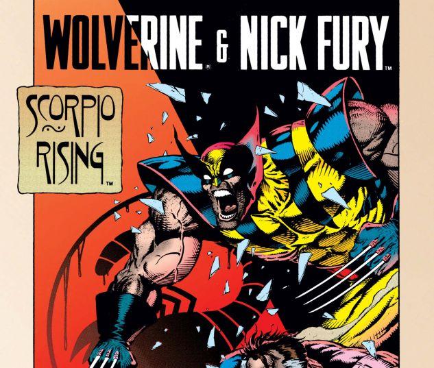 Wolverine_Nick_Fury_Scorpio_Rising