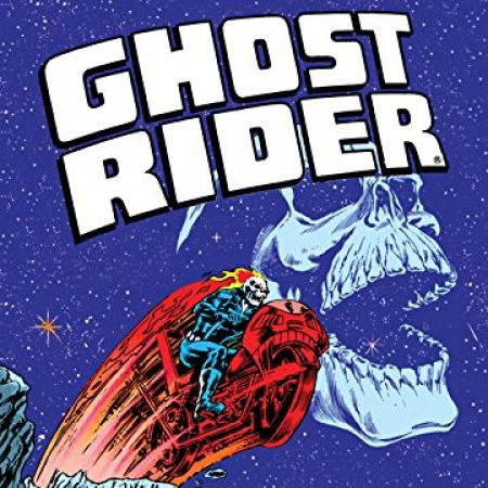 Ghost Rider (1973)