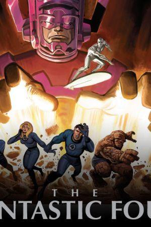 Fantastic Four (1961 - 1998)