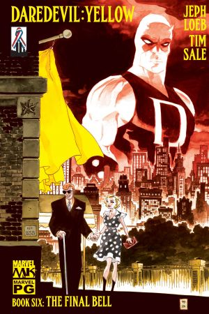 Daredevil: Yellow #6