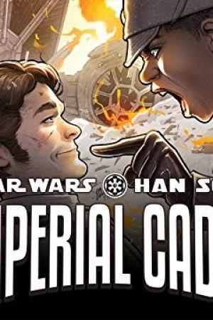 Star Wars: Han Solo - Imperial Cadet (2018 - 2019)
