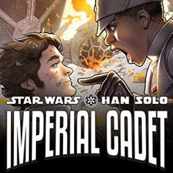 Star Wars: Han Solo - Imperial Cadet