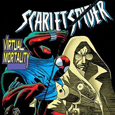 Scarlet Spider (1995 - 1996)