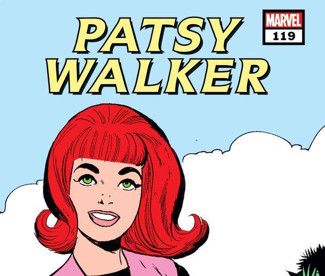 Patsy Walker #119