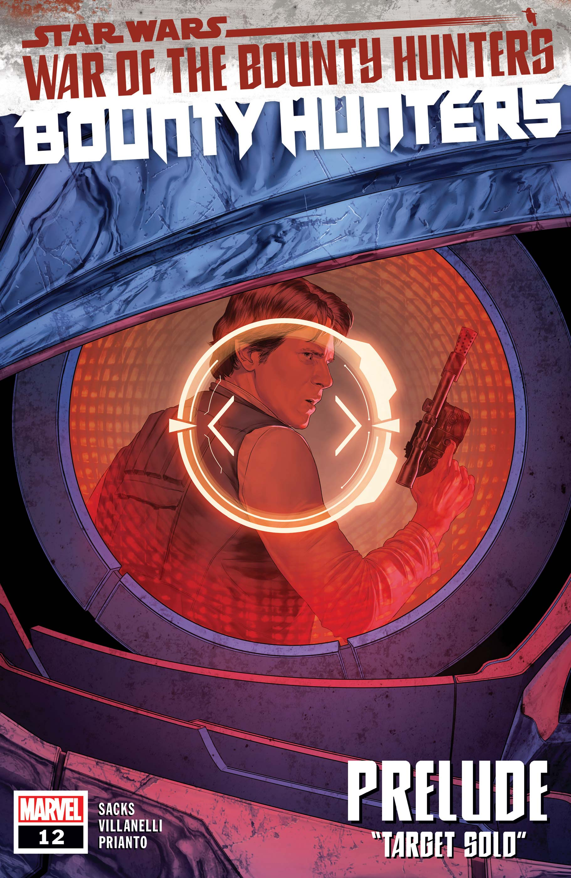 Star Wars: Bounty Hunters (2020) #12