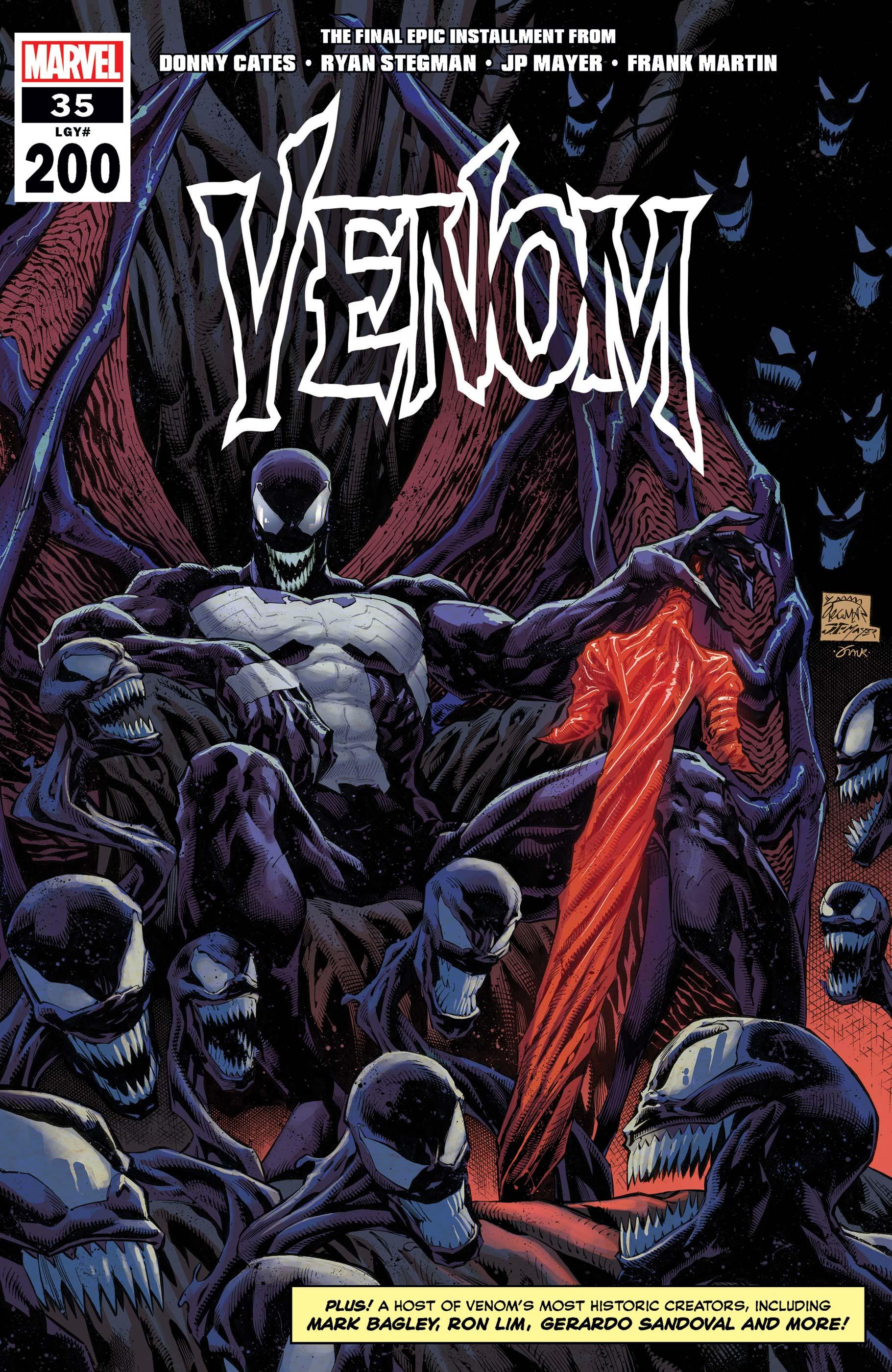 Venom (2018) #35