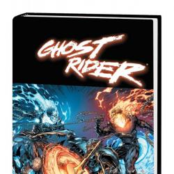 Ghost Rider by Jason Aaron (Omnibus)