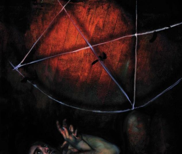 """Stephen King's """"N."""" (2010) #4"""