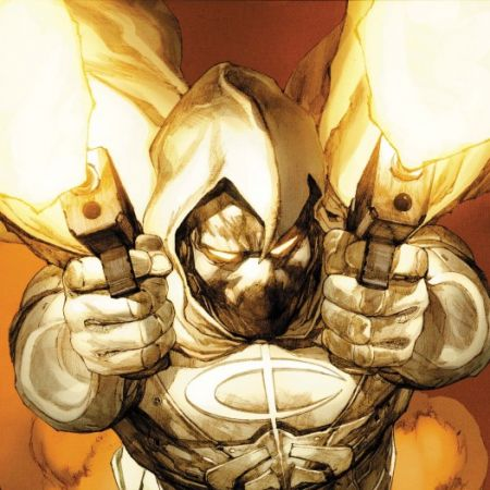 Vengeance of the Moon Knight 1-3 Must Have (2010) #1