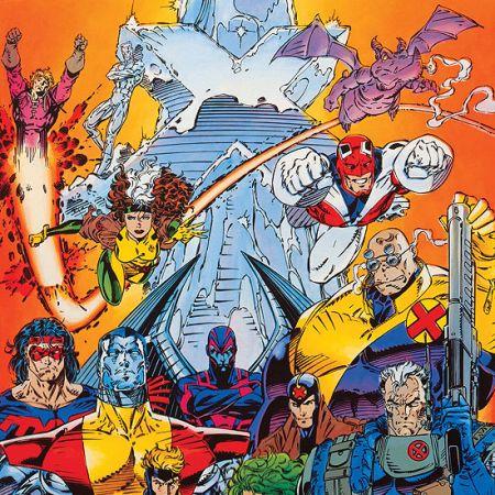 X-MEN FOREVER ALPHA #1