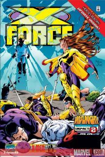 X-Force #58