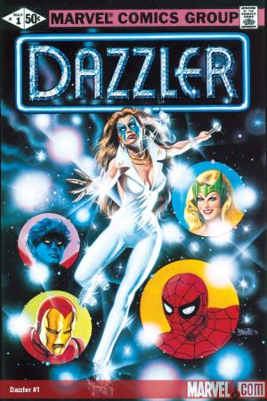 Dazzler (1981) #1