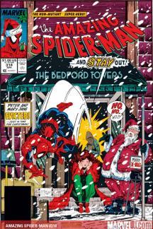 Amazing Spider-Man (1963) #314