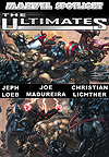 MARVEL SPOTLIGHT: ULTIMATES 3 #1
